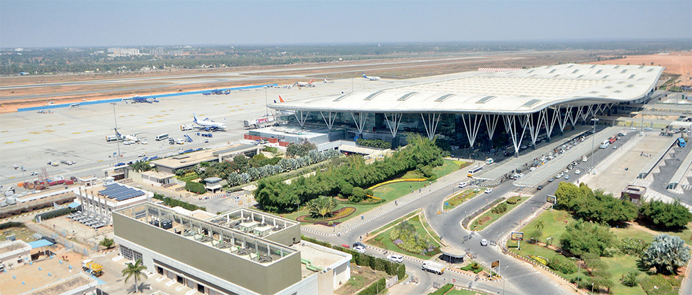 Gokul had called KIA and and other airports to create bomb scares