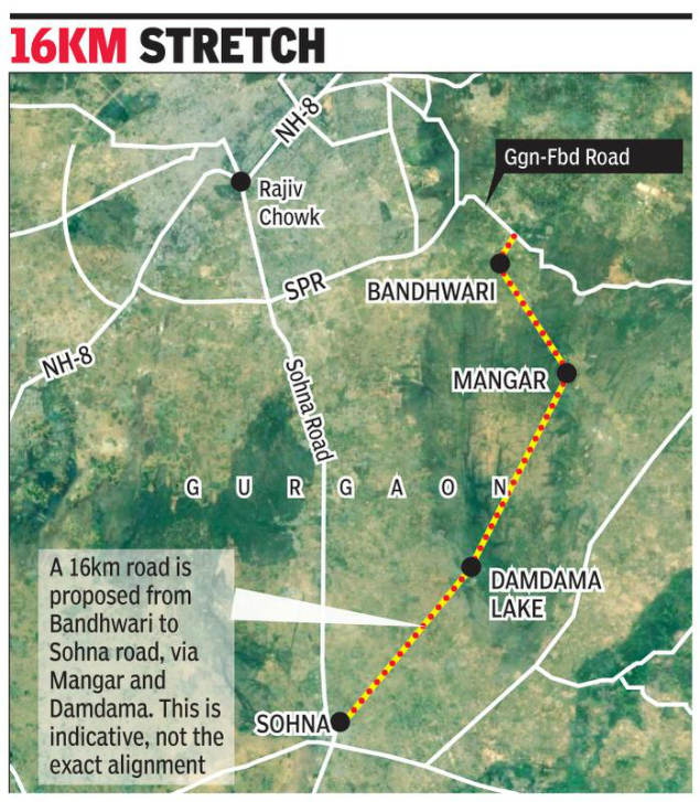 Image result for 16 km stretch from leopard corridor