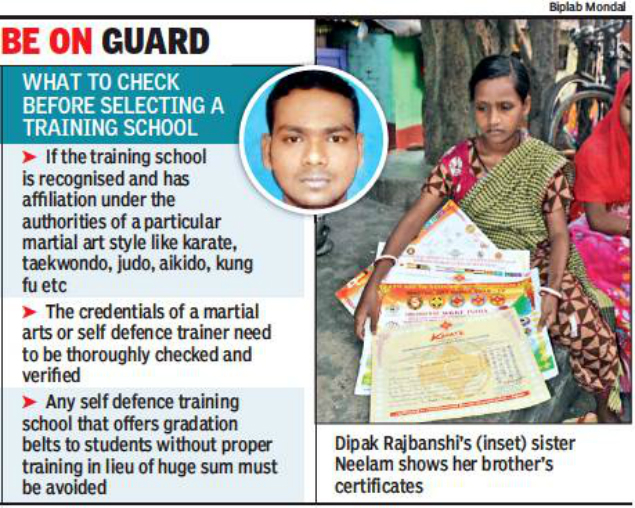 Karate Assault Brother Innocent Says Sister Of Accused Lens On