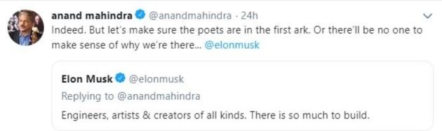 Tweet Musk Mahindra 3 630