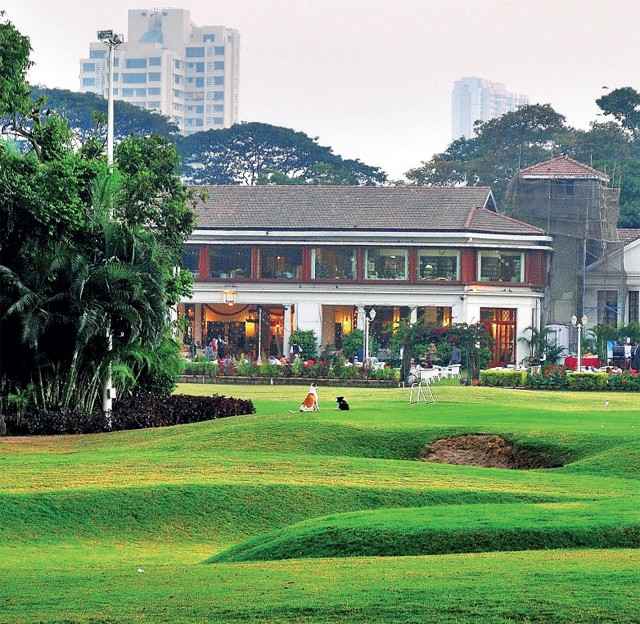 Willingdon Sports Club is one of the 'Big 4' private clubs in Mumbai — along with CCI, Bombay Gymkhana and the Breach Candy Swimming and Bath Trust — known for being extremely choosy in granting membership