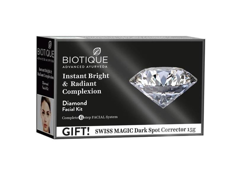 Biotique Bio Diamond Facial Kit