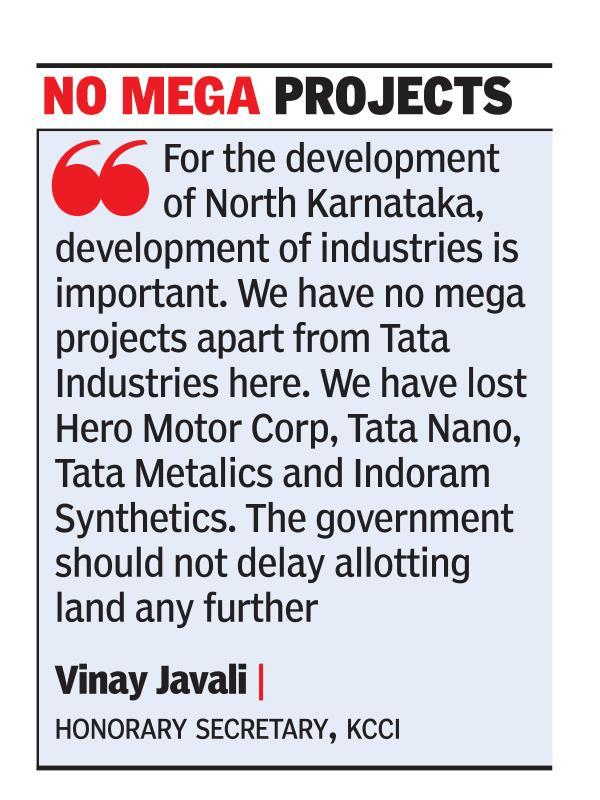 Bharat Forge could move its proposed plant out of dist