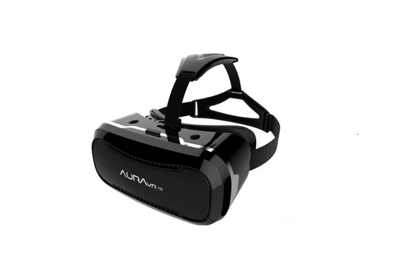 Aura VR Pro