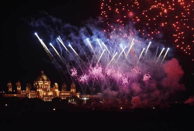 p1--Priyanka-Nick-Marriage-Fireworks-Ashwini-Vyas