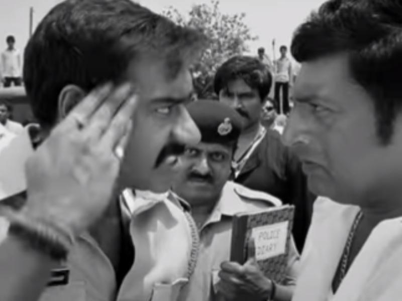 Rohit brings back Bajirao Singham in Simmba