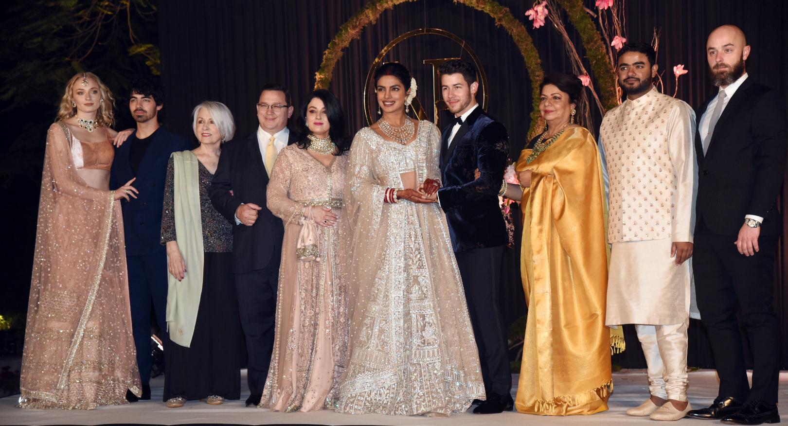 Priyanka Chopra and Nick Jonas photos