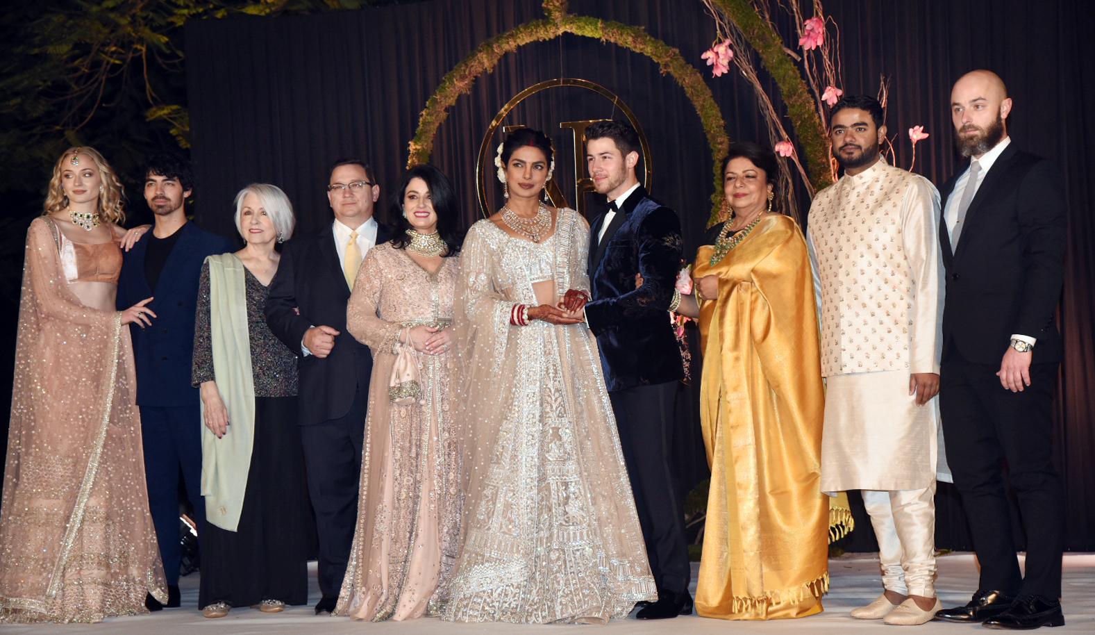 Priyanka Chopra and Nick Jonas pictures