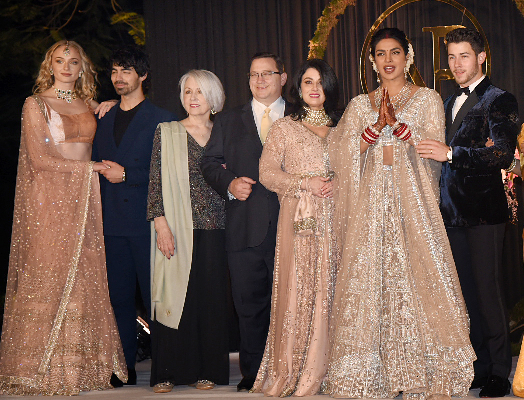 Priyanka Chopra and Nick Jonas images