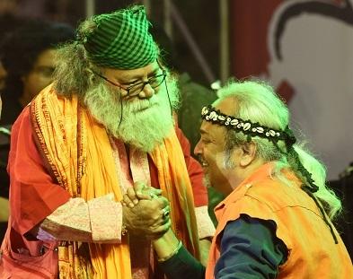 Arun Chakraborty & Soumitra Roy