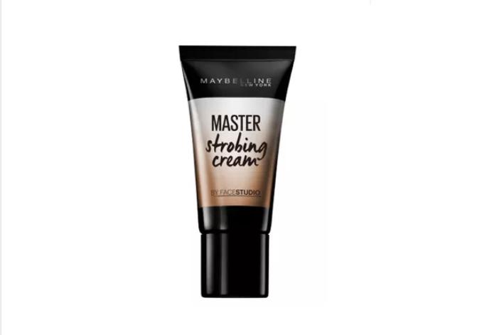 Maybelline New York Facestudio Master Strobing Cream