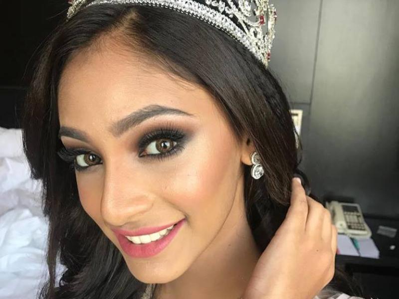 Miss World 2018: Everything about Miss India World 2018 Anukreethy Vas