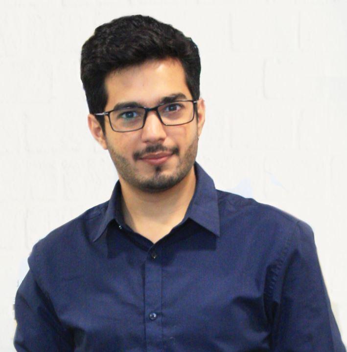 Gautam Raj, Hubhopper