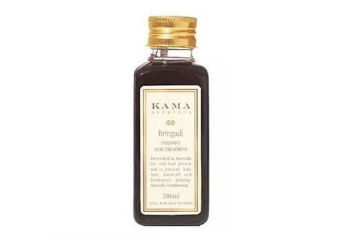 Kama Ayurveda Bringadi Intensive Hair Treatment Oil
