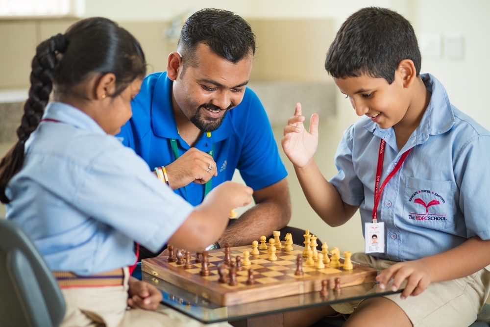 6_TheHDFCSchool_Chess