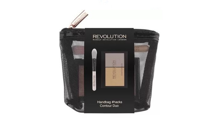 Makeup Revolution Handbag Hacks Contour Duo