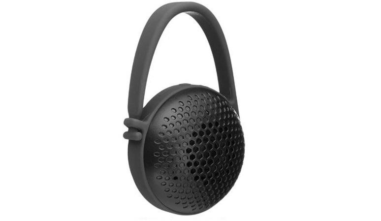 AmazonBasics Ultra-Portable Nano Bluetooth Speakers