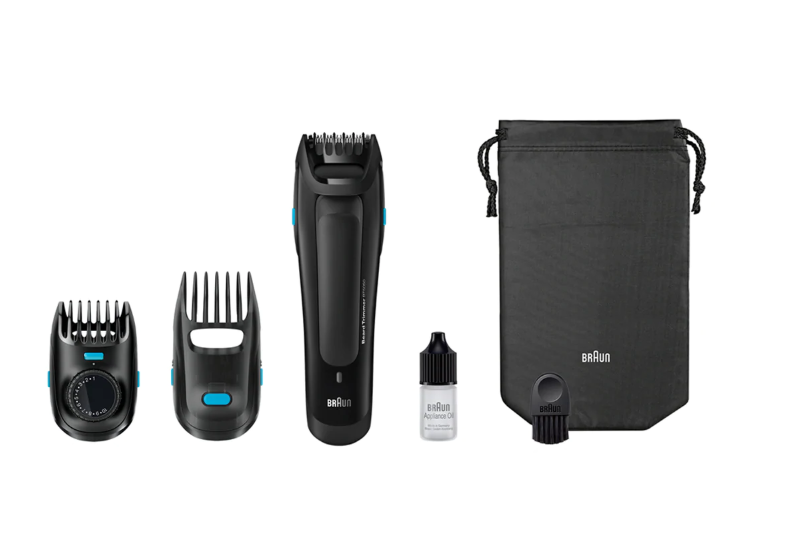 Braun BT 5050 Trimmer
