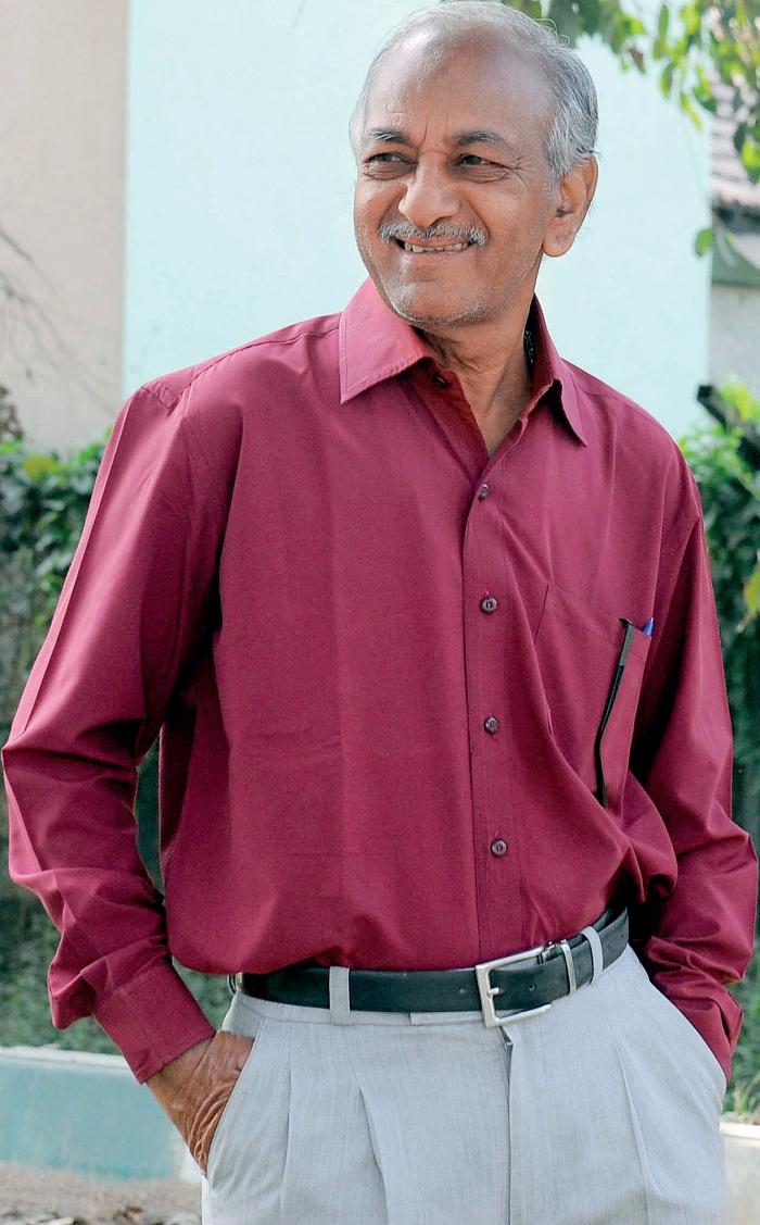 Ramesh Kumar