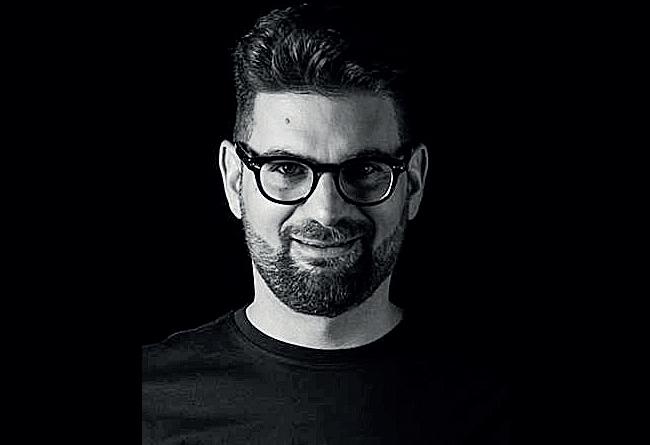 Adriano Baldassarre (VIA FACEBOOK)