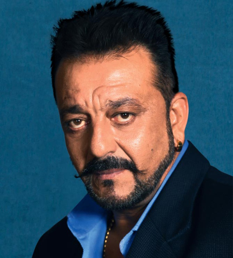 Film City: Sanjay Dutt to be seen in six films in the next ...