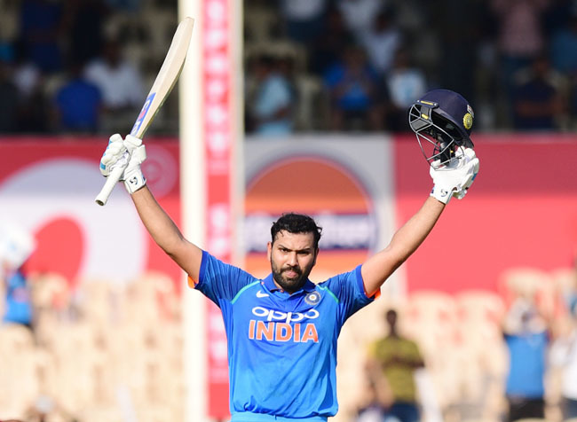 Rohit Sharma TOI Photo