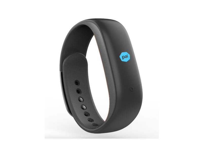 Lenovo HW02 Plus Heart Rate Fitness Band