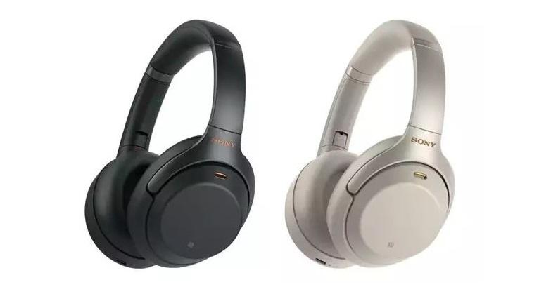 Sony 1000XM3