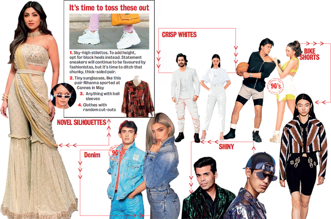 Life & Style Fashion