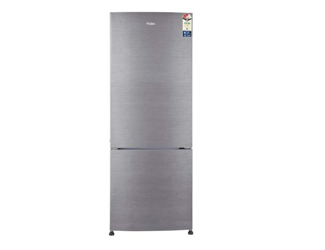 Haier 320 L 3 Star Frost Free Double Door Refrigerator