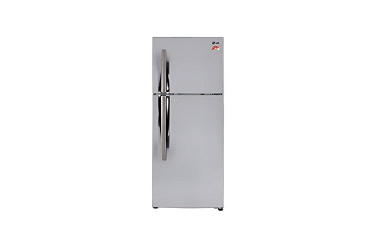 Samsung 253 L 2 Star Frost Free Double Door Refrigerator