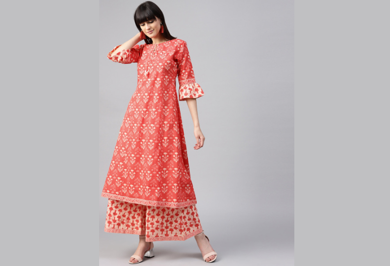 5 Styles To Embrace Pantone Colour Of 2019 Living Coral Times Of India