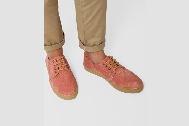 Living Coral Sneakers