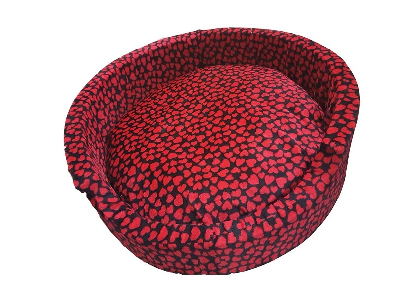 Douge Couture Bucket Bed