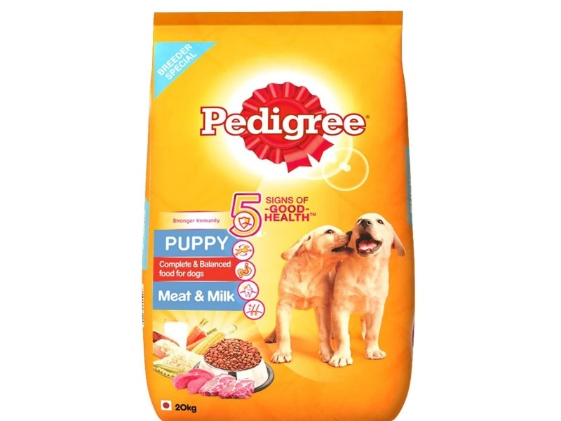 These Dry Dog Food Packs Are Healthy Won T Leave The Floors Messy