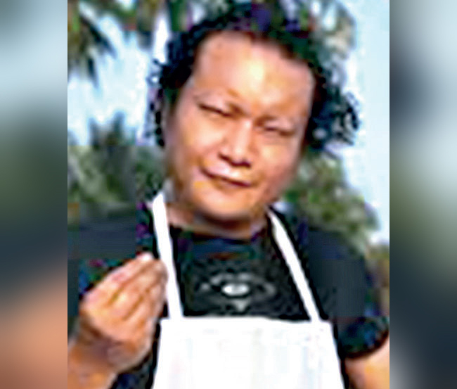 Chef Bawmra