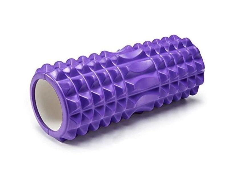 Strauss Yoga Foam Massage Roller
