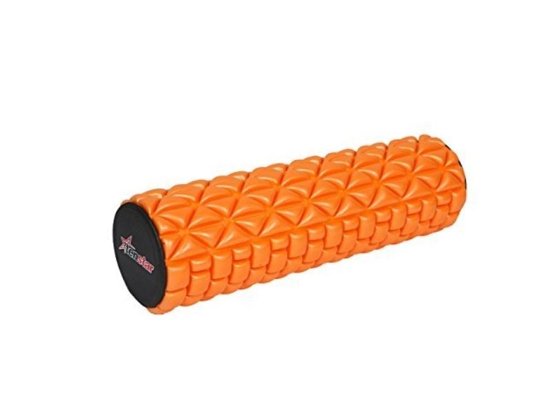 Tenstar Fitness Massage Foam Roller