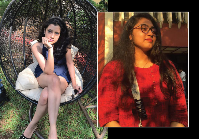 Neha Chaudhary believes that her anecdotal Instagram blog gives her the girl next door image; Abhidnya Kalaskar advises not giving up over bad read count
