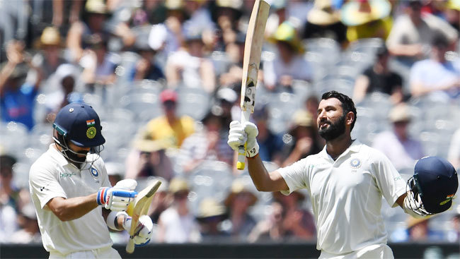 India Vs Australia How India Won A Series Of Historical Tests In