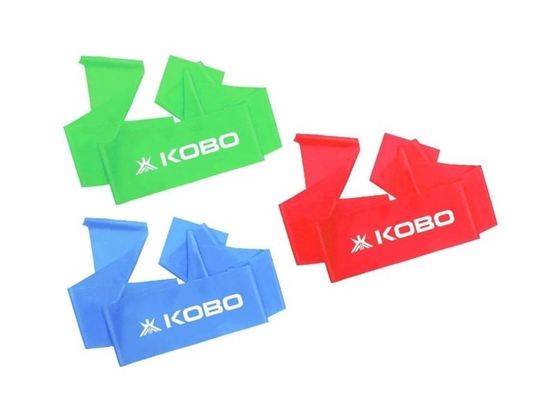 Kobo Resistance bands combo