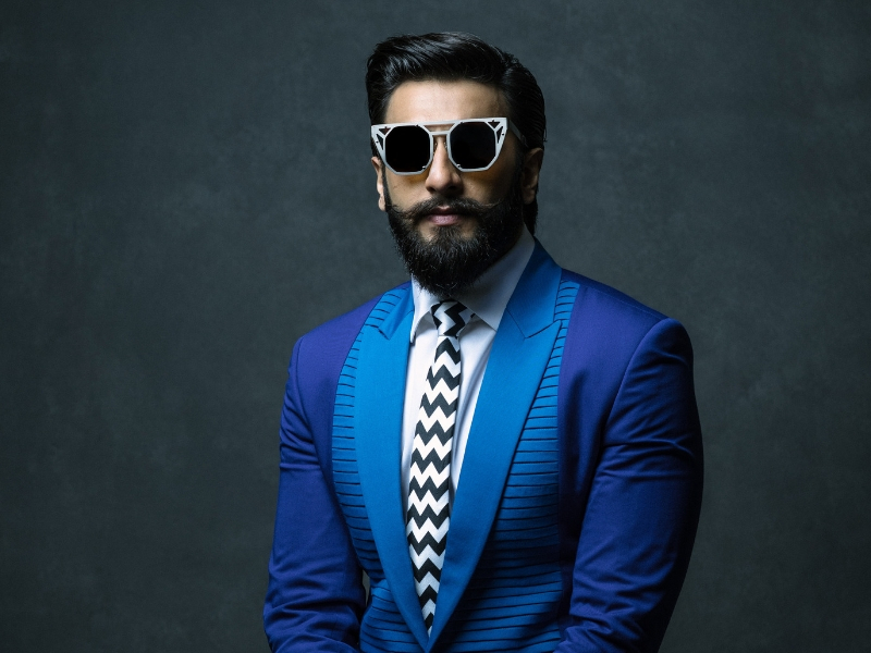 Ranveer Singh. Photo: Getty Images