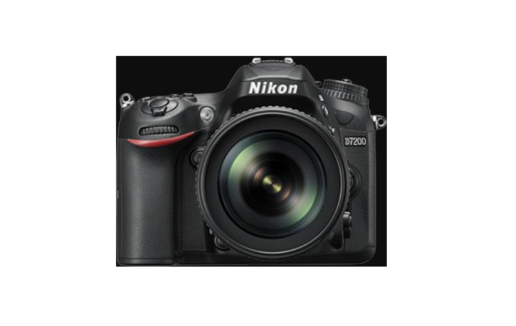 Nikon D7200 Kit on a Paytm Cashback of Rs 4,897