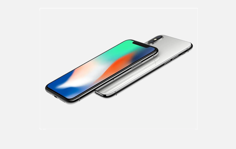 Apple iPhone X 256 GB Silver for Rs 5,092 cashback