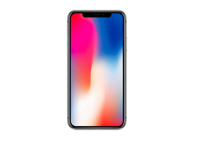 Apple iPhone X 256GB Space Grey for Rs 92,149
