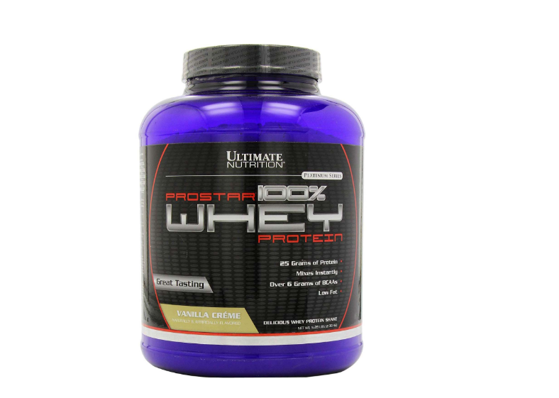 Up to 38% off on Whey Protein
