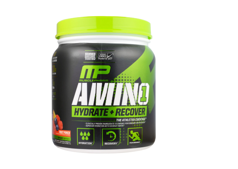 Up to 30% off on Amino & Bcaas