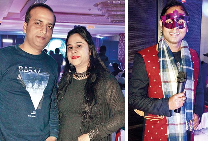 (L) Sunil and Kanak (R) Amit (BCCL/ IB Singh)