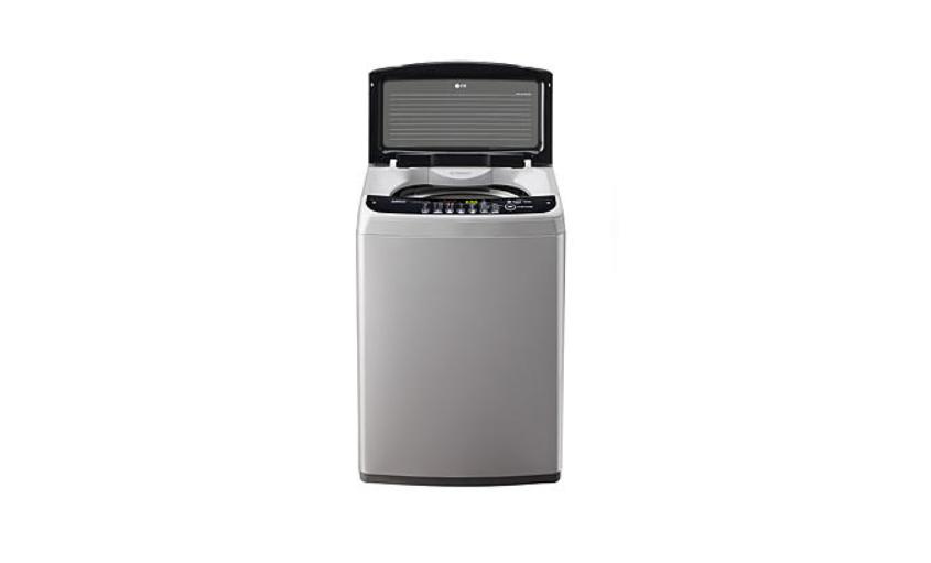 LG Fully Automatic Top Load Washing Machine
