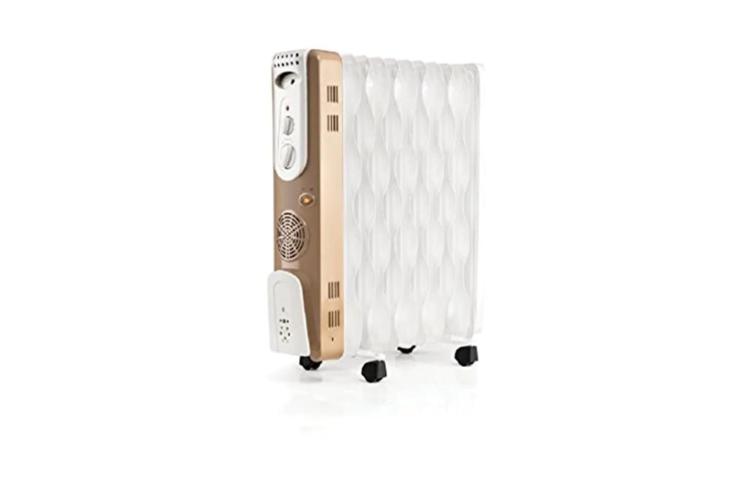 Usha OFR 3611FS Room Room Heater for Rs 891 cashback